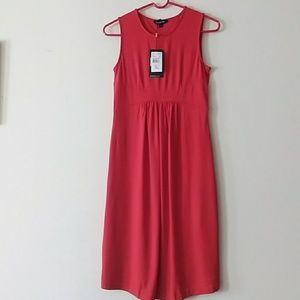 Isabella Oliver Cherry Red Sz 1(small) Dress